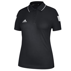 Adidas Climalite Shockwave Women's Polo